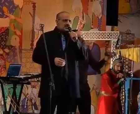 دانلود آهنگ محمد اصفهانی تا من بدیدم روی تو