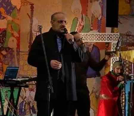 دانلود آهنگ محمد اصفهانی رستگاران