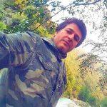 دانلود آهنگ امیر تاجیک شب و بارون