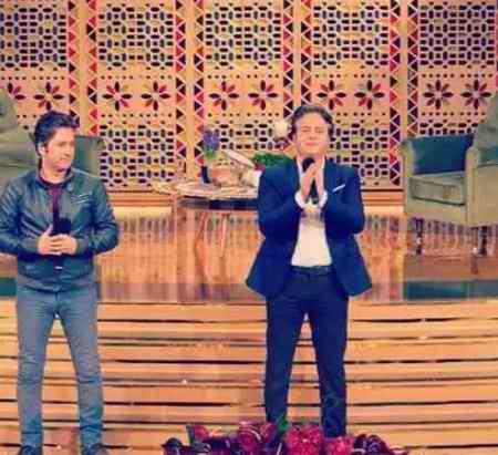 دانلود آهنگ امیر تاجیک و امید تاجیک بارون 1