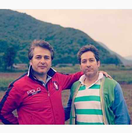 دانلود آهنگ امیر تاجیک و امید تاجیک تو هم تایید کن