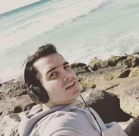 دانلود ورژن جدید آهنگ عذاب محسن یگانه