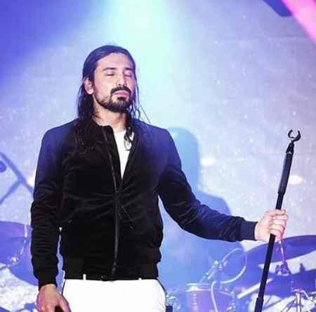 دانلود ورژن جدید آهنگ فقط برو امیر عباس گلاب