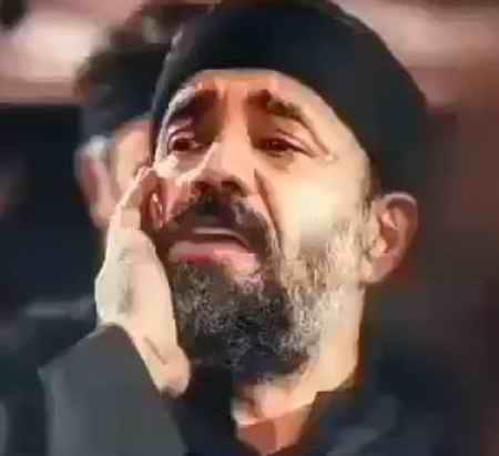 دانلود مداحی ای علمدار من ای سپهدار من حاج محمود کریمی