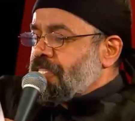 دانلود مداحی ای مرا دلبر و دلدار بیا برگردیم حاج محمود کریمی