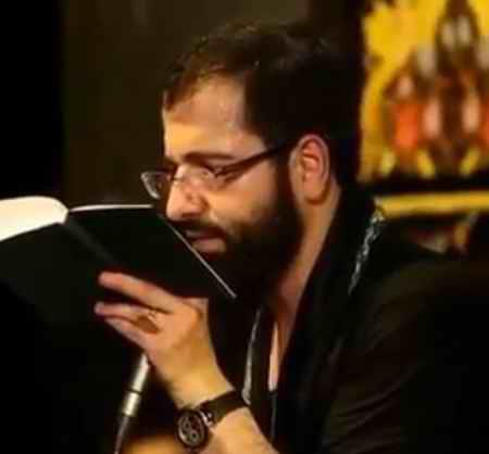 دانلود مداحی حیدر نگران با دو چشم تر حسین سیب سرخی