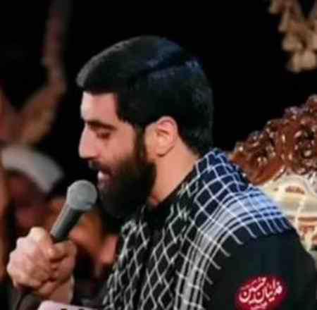 دانلود مداحی منو یکم ببین رضا نریمانی