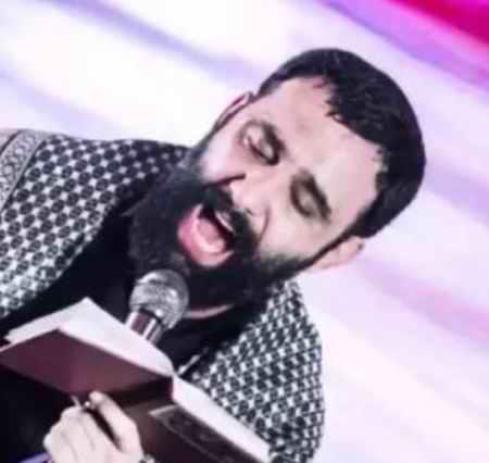 دانلود مداحی چو در دل دارم تمنای کربلا حسین جواد مقدم