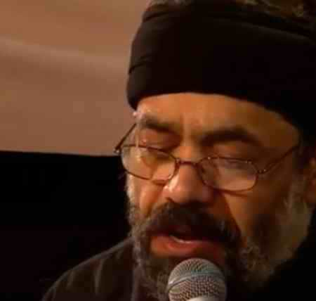 دانلود مداحی کرم حسین قلب من کرب و بلا شه حاج محمود کریمی