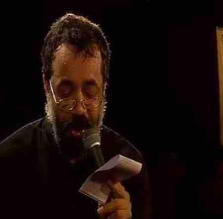 اى حرمت در دل و جان ياعلى محمود کریمی