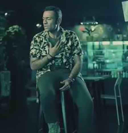 دانلود آهنگ محمد رامزی مرا ببین