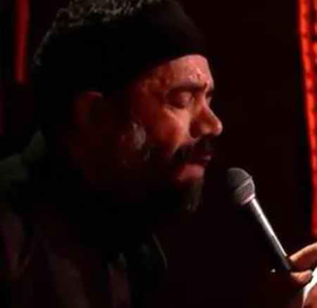 دانلود مداحی امان از دل زینب محمود کریمی