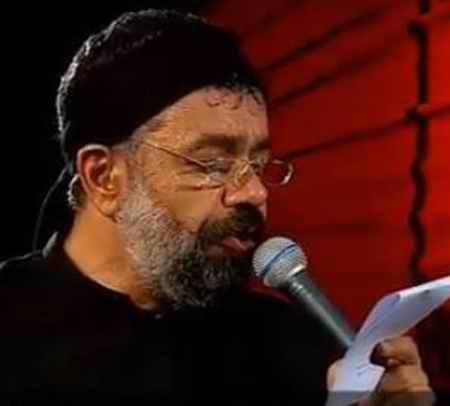 دانلود مداحی بوی سیب و حرم حبیب محمود کریمی