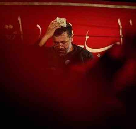 دانلود مداحی حسین من بیا و این دل شکسته را بخر محمود کریمی
