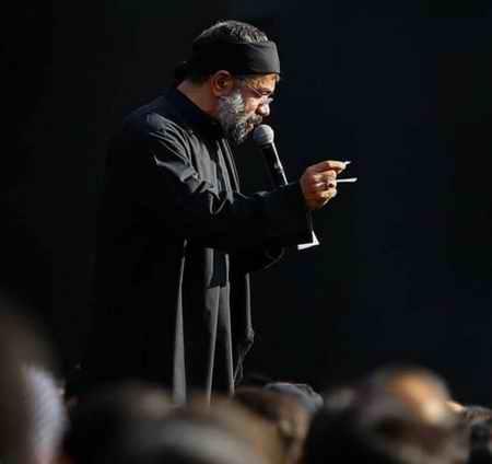 دانلود مداحی دشت دشت خون است محمود کریمی