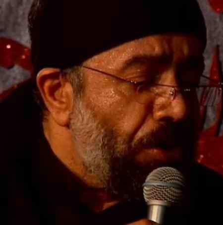دانلود مداحی دیوونه منم عاشقی که دلخونه منم محمود کریمی