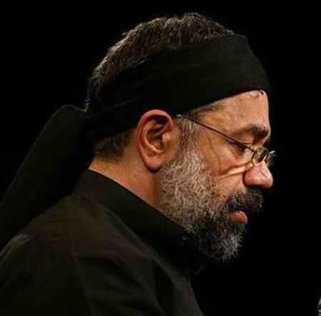 دانلود مداحی عجب محرمی شد امسال محمود کریمی