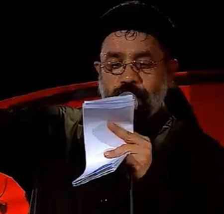 دانلود مداحی پر میزنم تا کربلا من زنده ام با کربلا محمود کریمی