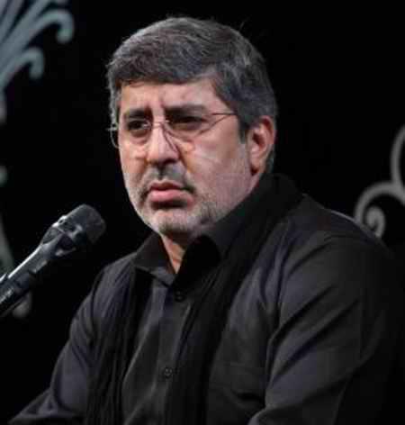 دانلود نوحه کربلا یا کربلا محمدرضا طاهری