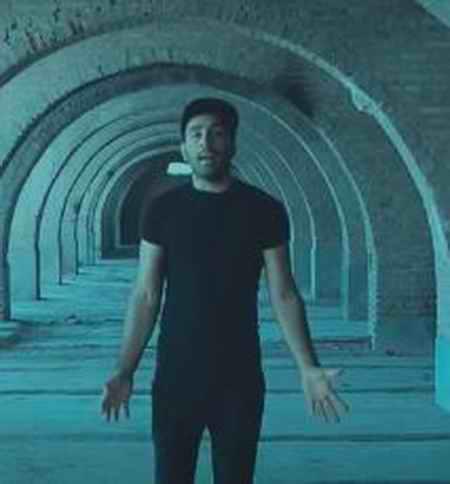 دانلود آهنگ احمد سلو منم میترسیدم