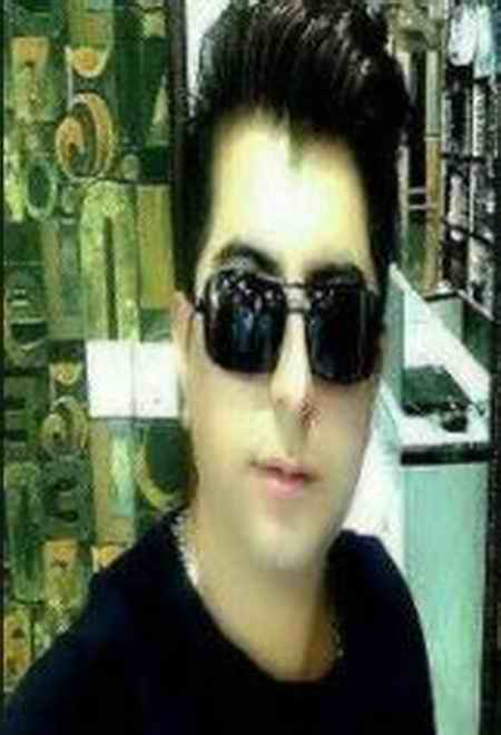 متن آهنگ از روی سادگیم بود که عاشقت شدم من علی رزاقی