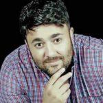 دانلود آهنگ حافظ دیوسالار دنیای مجازی