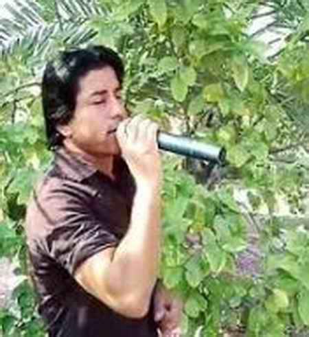 دانلود آهنگ نمیدونم دلم دیوونه کیست بلال بلالم غلام ظرافت