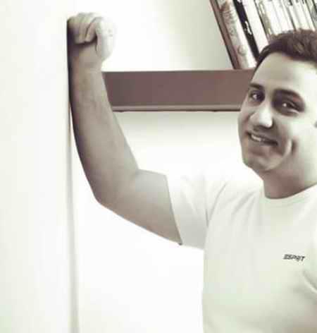 دانلود آهنگ وای تنهام تنهایی عذابه مسعود امامی