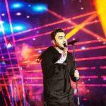دانلود اجرای زنده آهنگ مغرور و عاشق پازل باند
