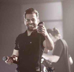 دانلود آهنگ رضا بهرام لبخند بزن