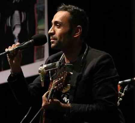 دانلود آهنگ محمد رامزی پرسه های مجنون