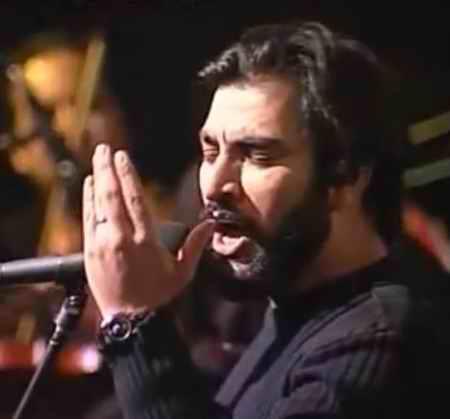 دانلود آهنگ ناصر عبداللهی از فاطمه