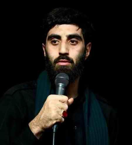 دانلود مداحی منم باید برم به مدد امام رضا حسین خجلی