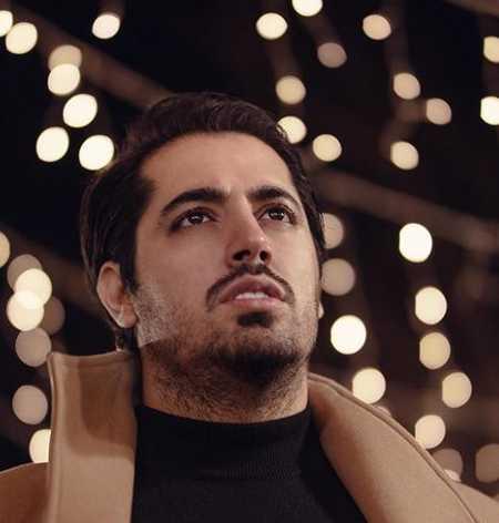 دانلود آهنگ میلاد بابایی ماه جانم