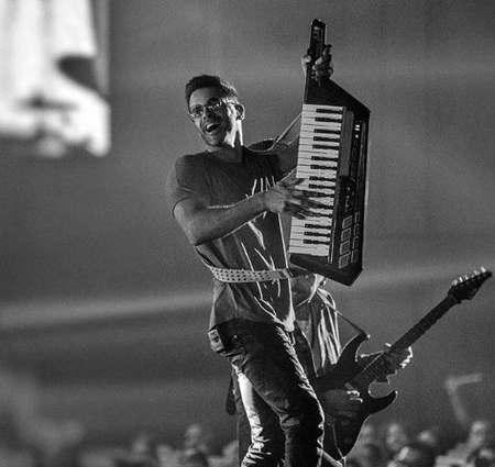 دانلود اجرای زنده سیروان خسروی سوژه هات تکراریه