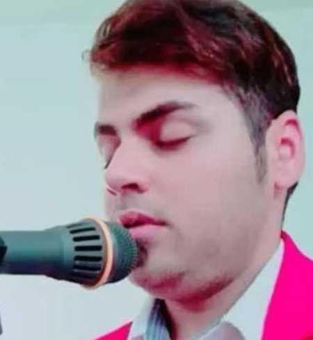 متن آهنگ حسین عامری دلوم گرفته
