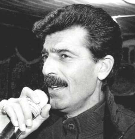 متن آهنگ نداره این دنیا وفا نداره ناصر یعقوبی