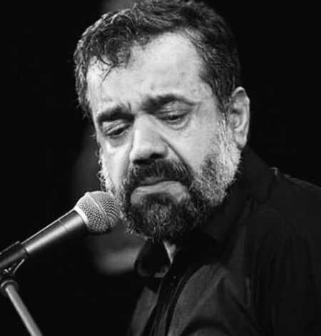 دانلود مداحی اگه سرم بره رو نیزه ها حاج محمود کریمی