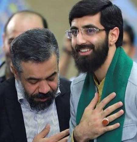 دانلود مداحی به پای پرچم سرخت چه سرها که نیفتادن محمود کریمی