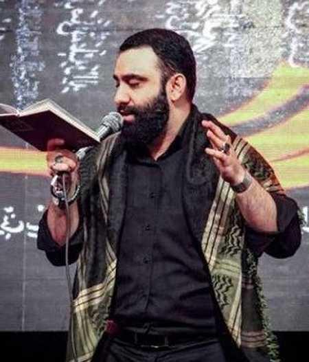 دانلود مداحی حب الحسین اجننی جواد مقدم