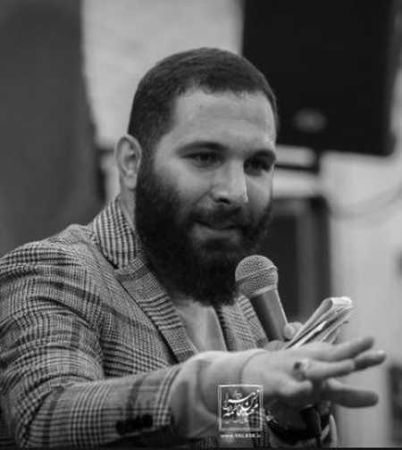 دانلود مداحی سلام آقا بسه دوری از حرم محمدحسین حدادیان