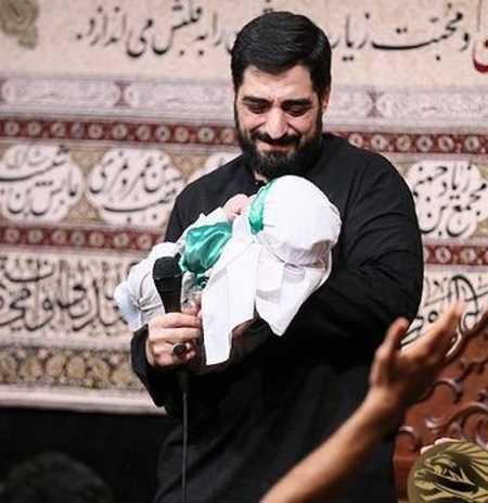 دانلود مداحی سید مجید بنی فاطمه خداحافظ ای بی وفا دنیا