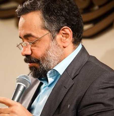 دانلود مداحی نوری تو عالم نبود محمود کریمی
