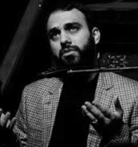 دانلود مداحی کاری کردی دیگه هیشکی به چشمای خسته ی من نمیاد سید مهدی حسینی