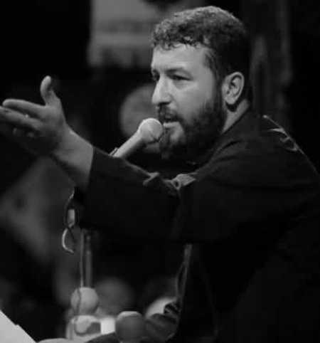 دانلود مداحی دلم پر از شکایته امام مهربون امیر حسینی
