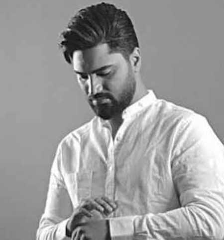 متن آهنگ رقیب حسین منصوریان