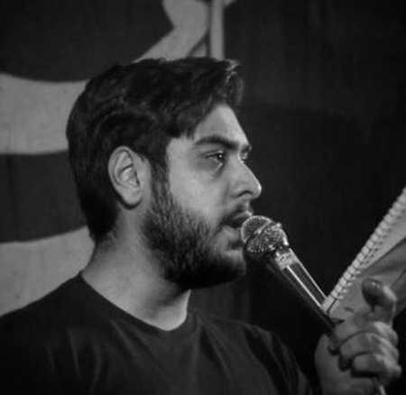 دانلود مداحی دستام خالیه دستامو بگیر آقا سید مهدی حسینی