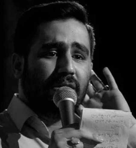 دانلود مداحی زیر بارون آسمون همیشه حرمت داره حسین شریفی