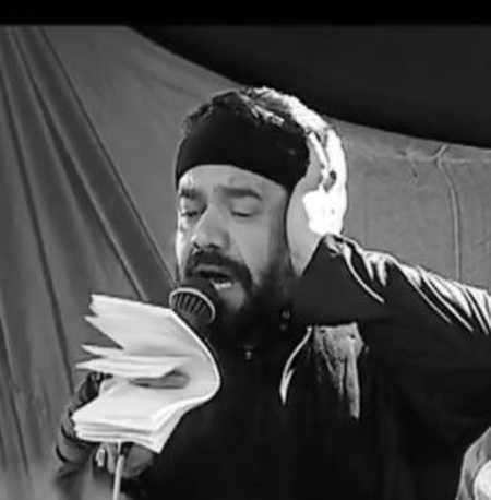 دانلود مداحی یک طرف اکبر به میدان میرود محمود کریمی