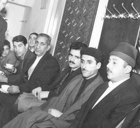 دانلود نوحه امشب شهادتنامه عشاق امضا میشود محمد احمدیان
